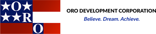 ORO Dev Logo